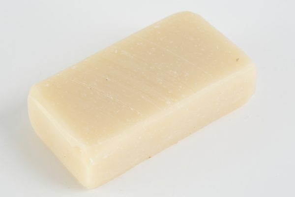unscented all-natural soaps
